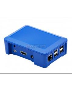 ModMyPi Modular RPi 2/3 Case - Blue