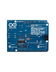 Arduino Lucky Shield w/BME280
