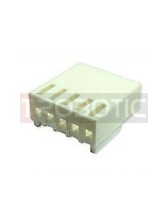 Connector KK 5Vias Femea