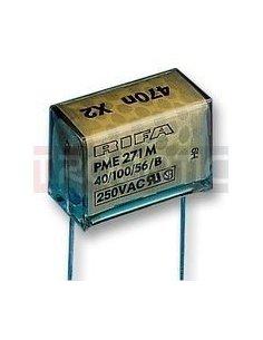 Condensador Supressor RIFA X2 0.6UF