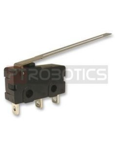 MicroSwitch 5A Long Lever