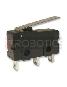 MicroSwitch 5A Normal Lever