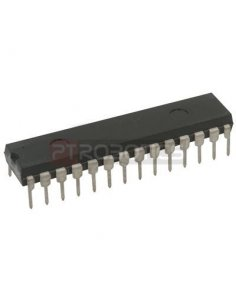 MCP23017 - i2c 16bit Expander