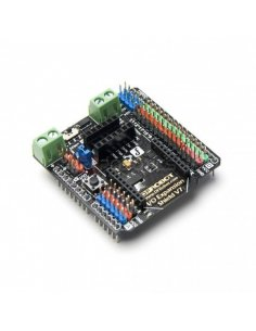IO Expansion Shield for Arduino V7