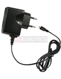 Micro USB power supply adapter 5V 1.2A