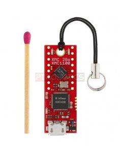 Infineon XMC 2Go XMC1100