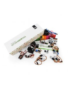 BQ My First Robotics Kit