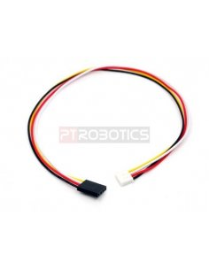 Grove - Electronic brick 4 pin to Grove 4 pin converter cable