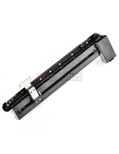 Slide Pot Motorized 10k Linear Taper