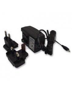 Micro USB power supply adapter 5V 2A Black