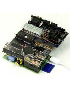 ValentFX LOGI-EDU FPGA Educational Package