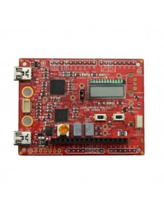 PSoC 1 Low Power Kit based on CY8C24x93