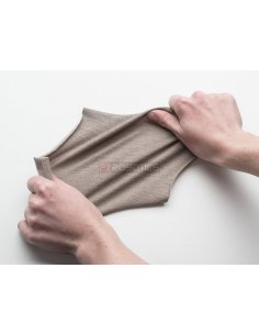 Knit Jersey Conductive Fabric - 20cm Square