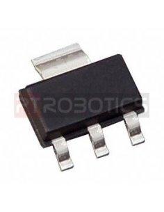 LM3940IMP-3.3 - 5V to 3.3V Low-Dropout Voltage Regulator - SMD