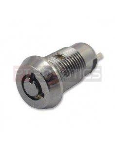 Key Switch SPST 250V 1A