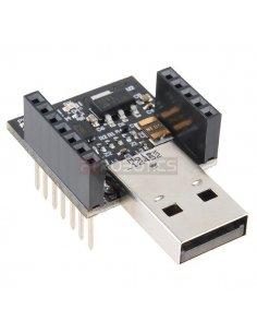 RFD22121 - RFduino - USB Shield
