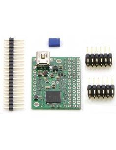 Mini Maestro 12-Channel USB Servo Controller Kit