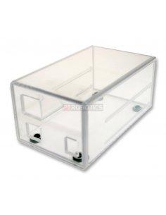 Arduino UNO & Shield Enclosure Clear