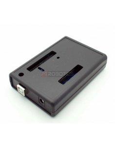 Arduino UNO Project Box - Black