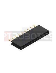 PCB Socket 9Pin Single Row