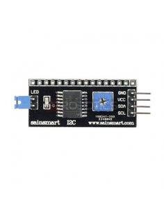 SainSmart I2C Adapter for alphanumeric LCD