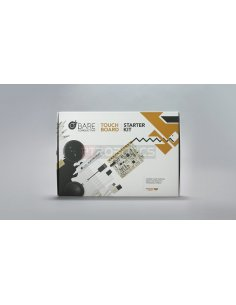 Touch Board Starter Kit CE