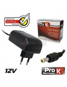 Switching Power Supply 12V 1A