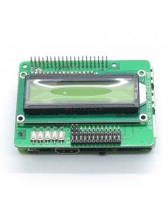 Raspberry Pi Character LCM LCD1602 Add-on Display Module V2.0