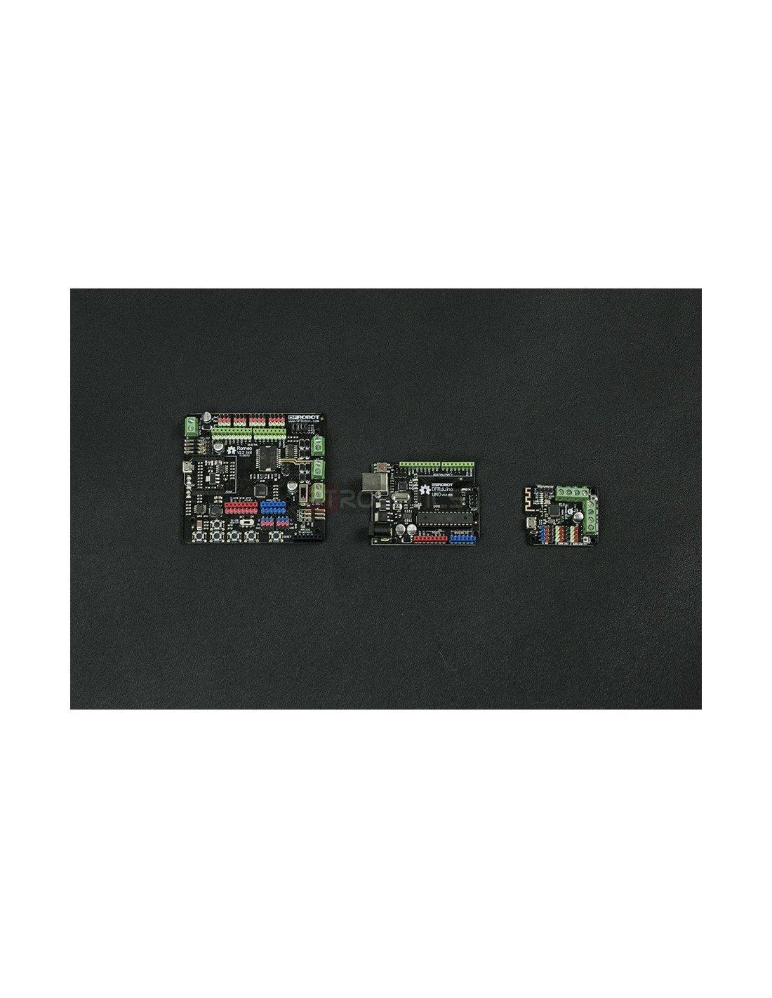 Romeo BLE mini (Arduino Compatible)