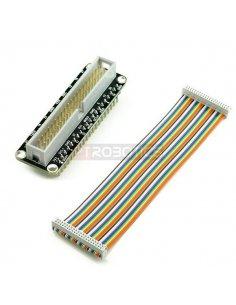 GPIO Breakout Board Kit for Raspberry Pi 2/Model B+/Model A+