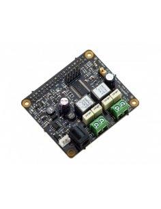 Pi-DigiAMP+ Full-HD Raspberry Pi Class D Amplifier