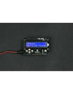 LCD Keypad Shield V2.0