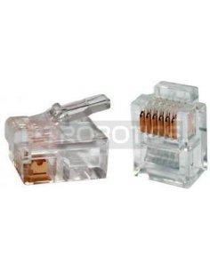 RJ12 Plug