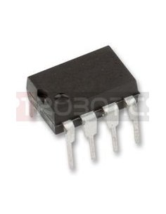 LM833 - Dual High-Speed Audio Operational Amplifier