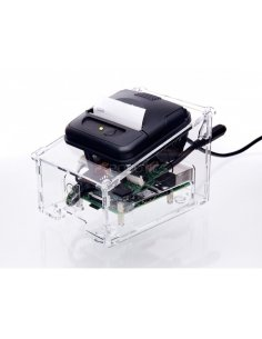 Pipsta Thermal Printer for Raspberry Pi