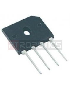 GBU607 - Bridge Rectifier 6A 1KV