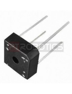 KBPC1006 - Bridge Rectifier 600V 10A
