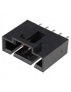 NCDW Connector Male 5 Way
