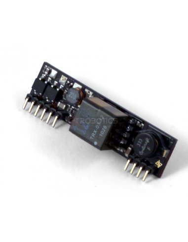 Arduino POE Module