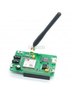 Raspberry PI SIM800 GSM GPRS Add-on V2.0 Module Shield For RPI