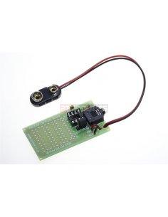 PICAXE-08 Proto Board Kit