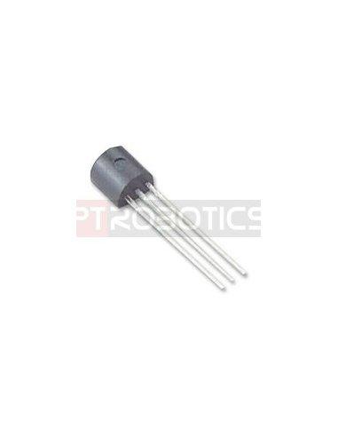 2N3705 - NPN General Purpose Transistor 30V 800mA   Transistores  