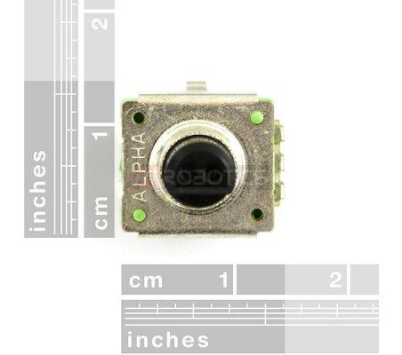 Rotary Encoder PEC11R-4115F-S0018