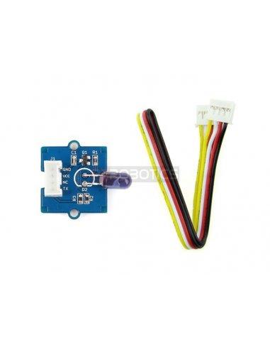 Grove - Infrared Emitter | Sensores infravermelho | Seeed