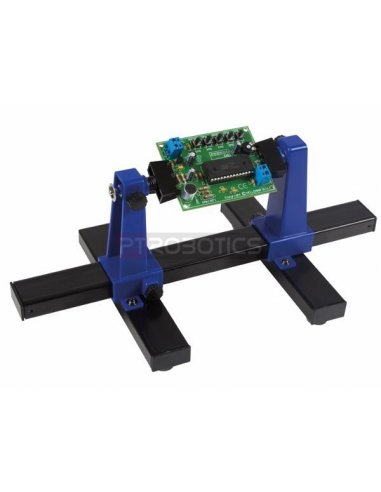 Circuit Board Holder Velleman Velleman