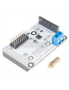 RS485 Shield V3 - Raspberry Pi