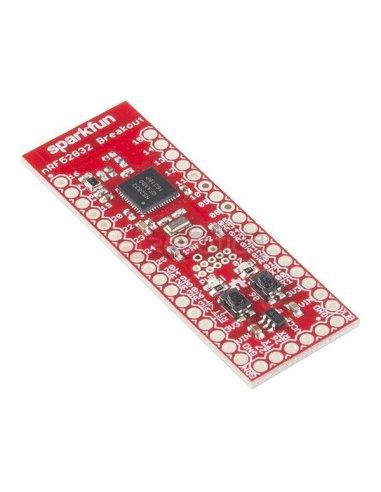 SparkFun nRF52832 Breakout | Bluetooth | Sparkfun