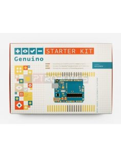 Arduino Genuino Starter Kit