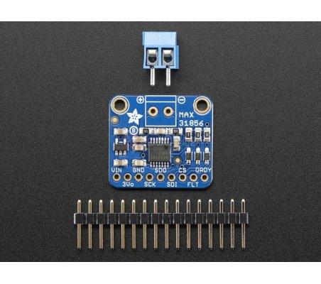 Adafruit Universal Thermocouple Amplifier MAX31856 Breakout Adafruit