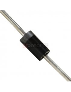 UF4007 - Fast/Ultrafast Power Diode 1A 1000V